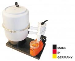 Sandfilteranlage Prime AP500, Ø 500mm, 14m³/h, bis 60m³