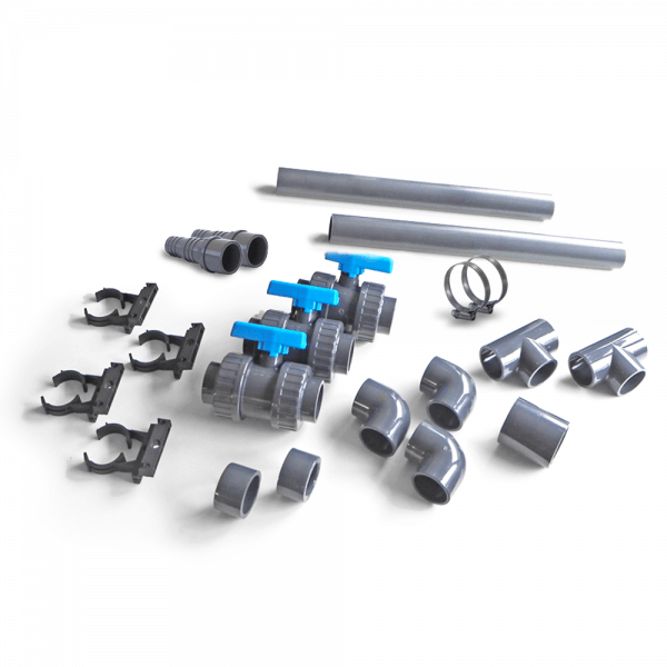 Bypass-Kit Universal