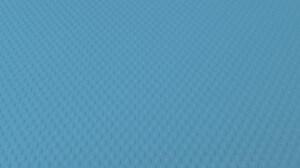 Hellblau Antislipfolie
