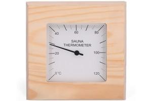 Thermometer Nadelholz