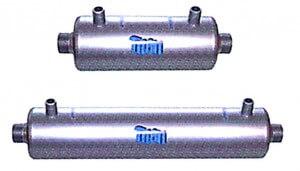 Titan-Heizungswärmetauscher 65/70 KW