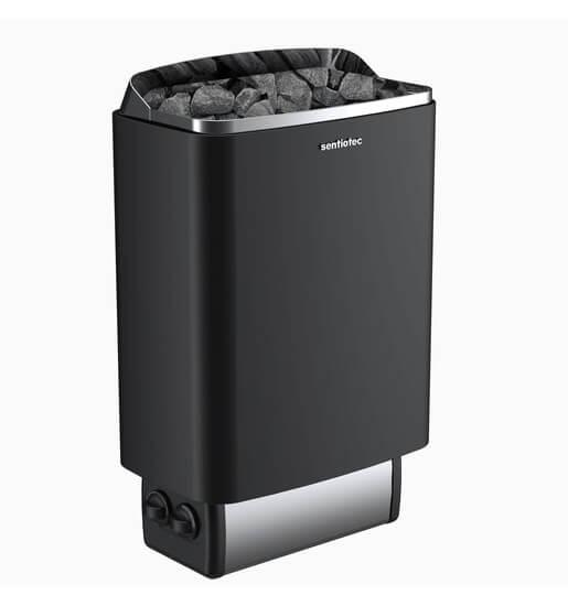Saunaofen 100 9 kW - integrierte Steuerung