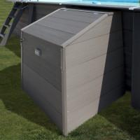 Filterkasten für Composite Pools, 100 x 88 x 125 cm