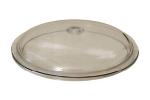 Deckel transparent für Maxi Filter (4404190303)