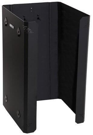 Ofen-Schutzmantel 3-seitig WL475-Copy