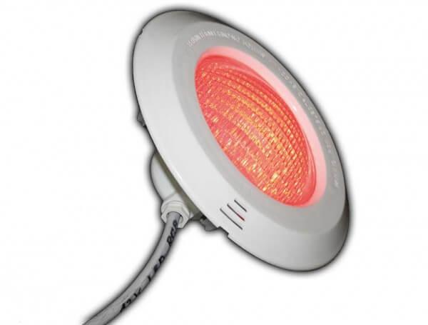 HP LED-Power Unterwasserscheinwerfer RGB