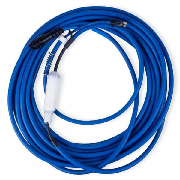Kabel mit Swivel 18 m, 3-polig