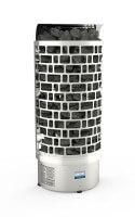Saunaofen ARI Wall 9 kW - ohne Steuerung
