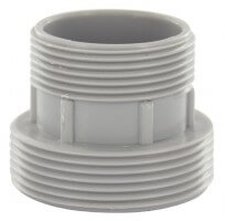 "Adapter für INTEX Pools 2"" x 1 1/2"" AG"