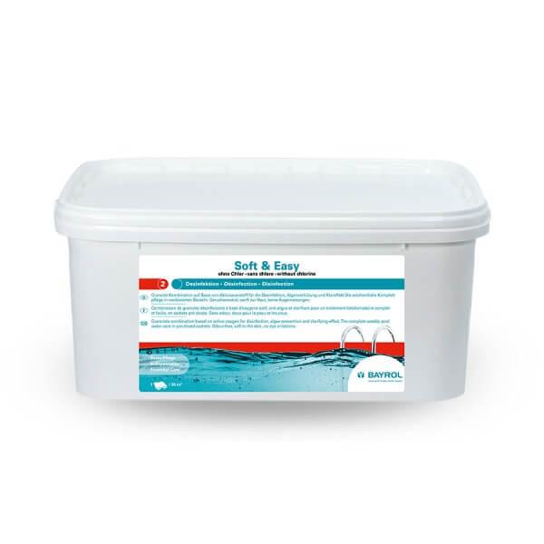 Bayrol Soft & Easy 2,24 kg
