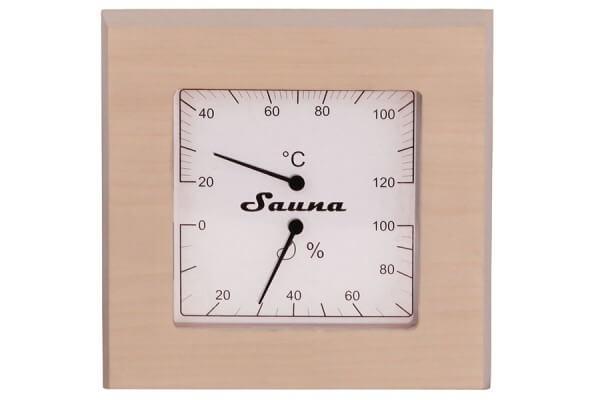Thermo-Hygrometer Espe