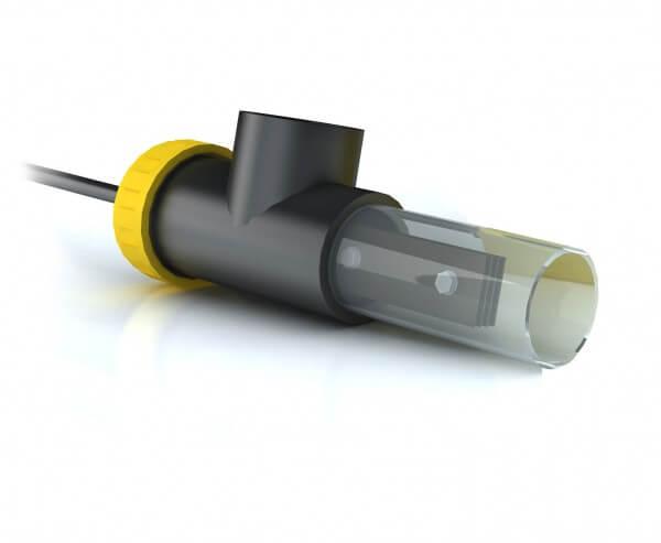 Elektrolysezelle für Hydrolife 16 (ohne Gehäuse)