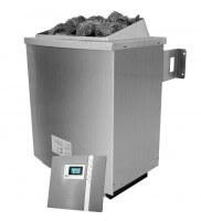 Karibu Saunaofen 9 kW inkl. Strg. Premium
