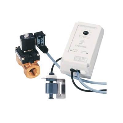 Praher Niveau-Control NC01 mit Magnetventil