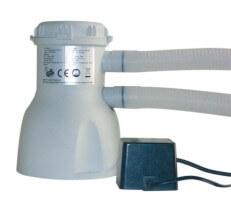 MyPool Kartuschenfilteranlage Simple 3,3 m³/h