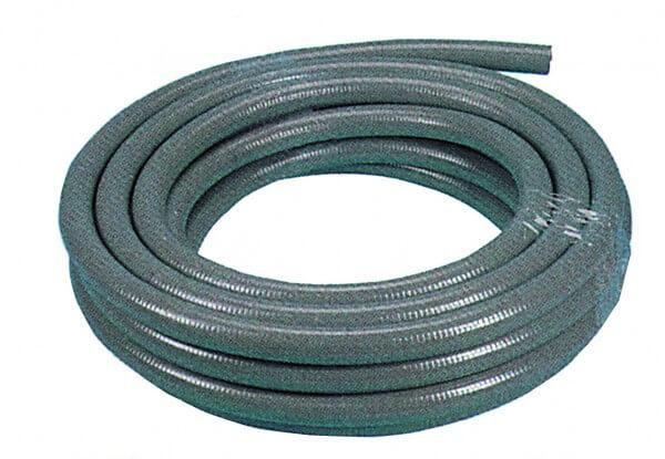 FlexFit® flexibler PVC Druckschlauch Ø 25 mm, 1 lfm