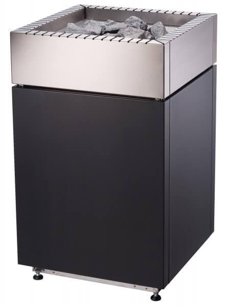 Saunaofen Qube 120 12 kW