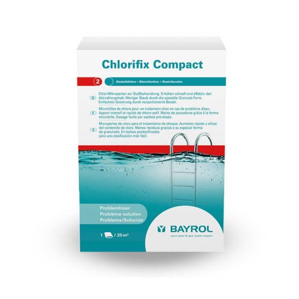 Bayrol Chlorifix Compact 1,2 kg