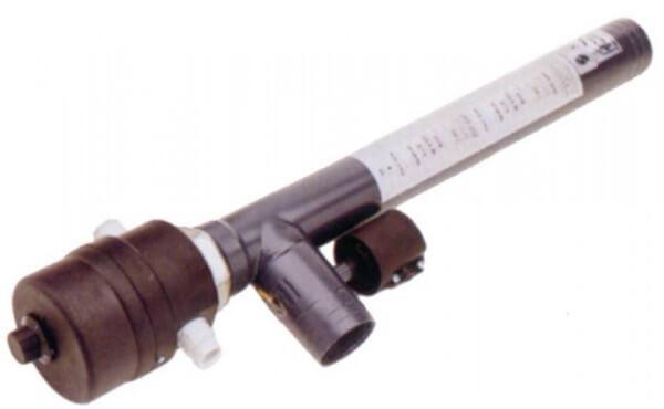 Elektrowärmetauscher EWT 80/40 12,0 KW