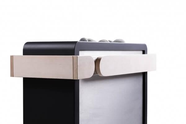 Ofenreling Concept R Mini Combi Linde (2-seitig)