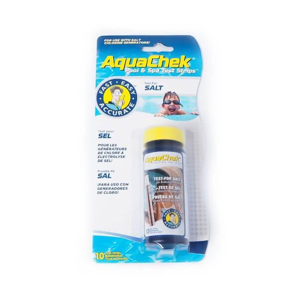 Aquacheck Salztester