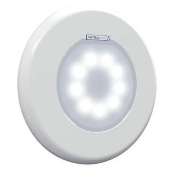 Lumiplus Flexi V1 LED-Komplettscheinwerfer weiß