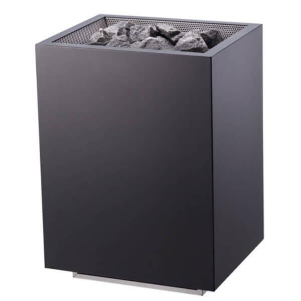 Saunaofen Home Fin 9 kW - für externe Steuerung