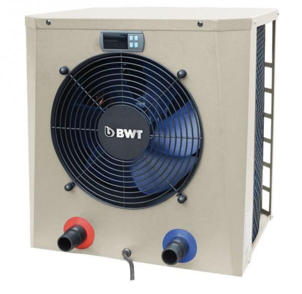 BWT Mini Pool Wärmepumpe SHP2.5