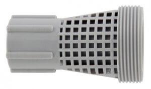 "Adapter für INTEX Pools/Speed Clean, 2"" AG x 1"" IG"