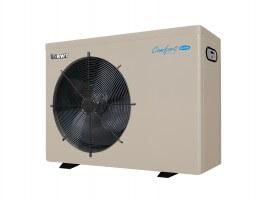 Pool Wärmepumpe Inverter BPNR05, 5,0 kW, 25 m³ Pools