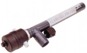 Elektrowärmetauscher EWT 80/40 6,0 KW