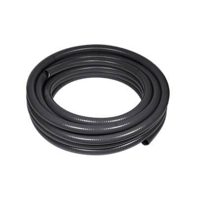 FlexFit® flexibler PVC Druckschlauch Ø 32 mm, 25 m Rolle