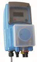 Chlor Dosieranlage Emec Redox-Mess- & Regelanlage