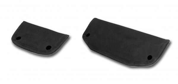 Schutzmuffen für P-580 Stangenabdeckungen