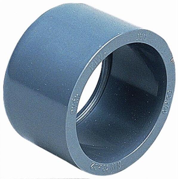 Reduzier-Stücke, kurz, 40-25 mm