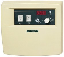 Harvia Saunasteuerung C90