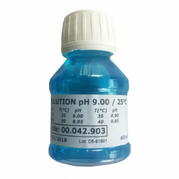 Pufferlösung pH 9