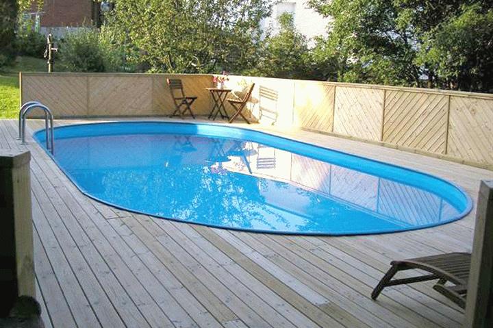 Einbau pool komplettset sj51 hitoiro for Garten pool komplettset